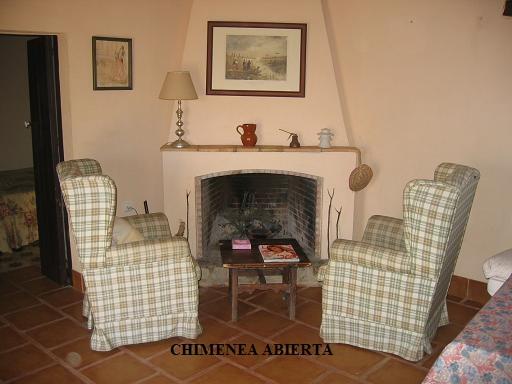 Chimen as bodeguitas y muebles de obra construcciones for Chimeneas tradicionales